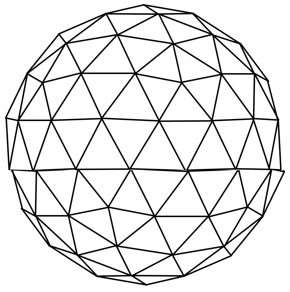 Geodesic Dome: Index Of Geodesic Dome Calculators